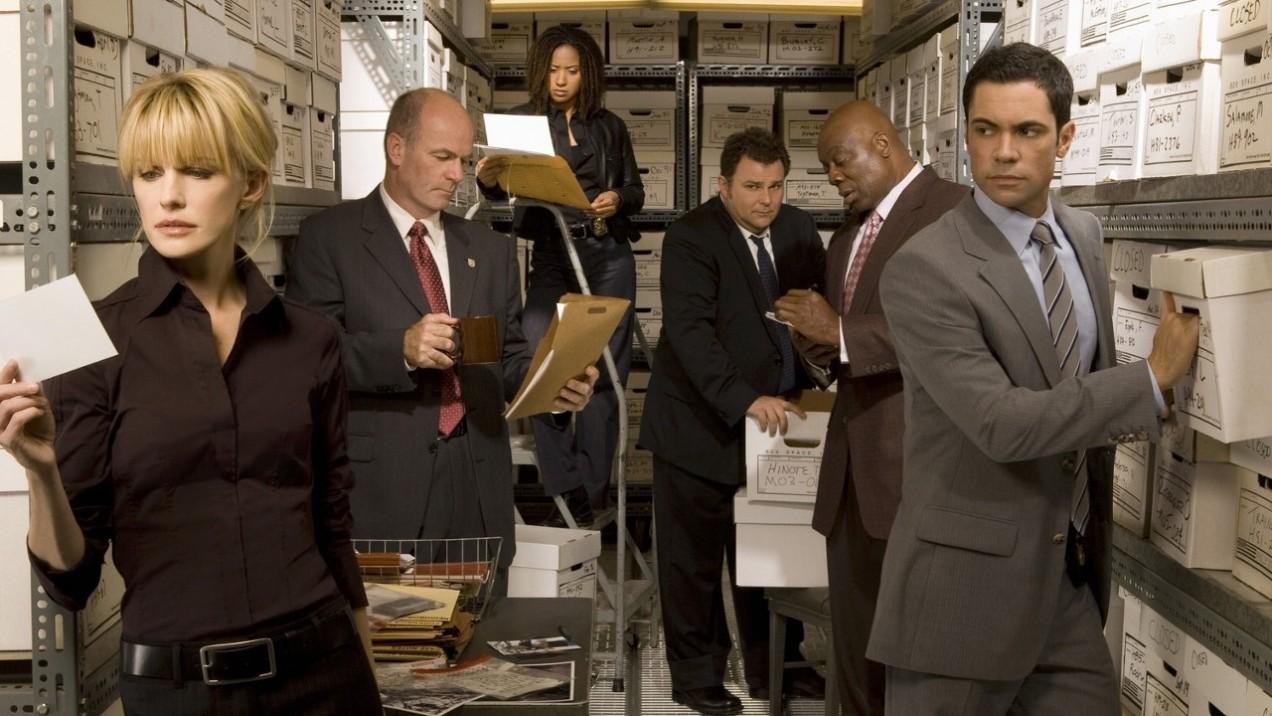 Cold Case Season 7