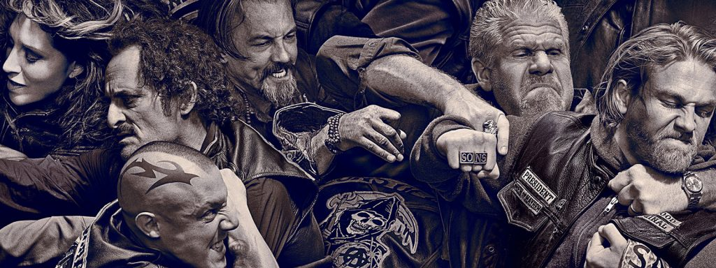 Image result for sons of anarchy fighting
