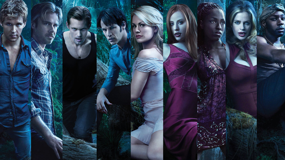 True Blood Season 7 Image